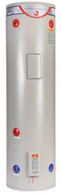 Rheem Stainless Steel Mains Pressure Hot Water Cylinders